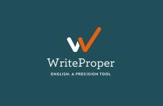 WriteProperCardFront