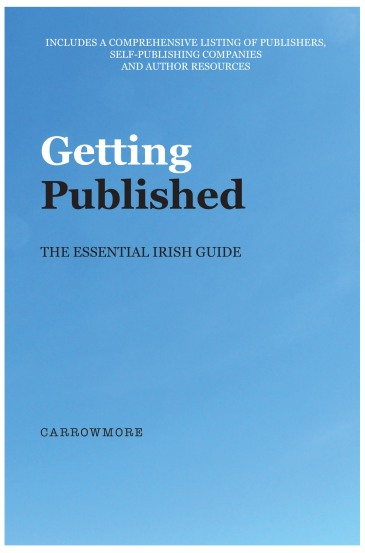 getting published - full cvr - 4.indd