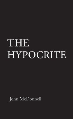 the hypocrite - final full cover.indd
